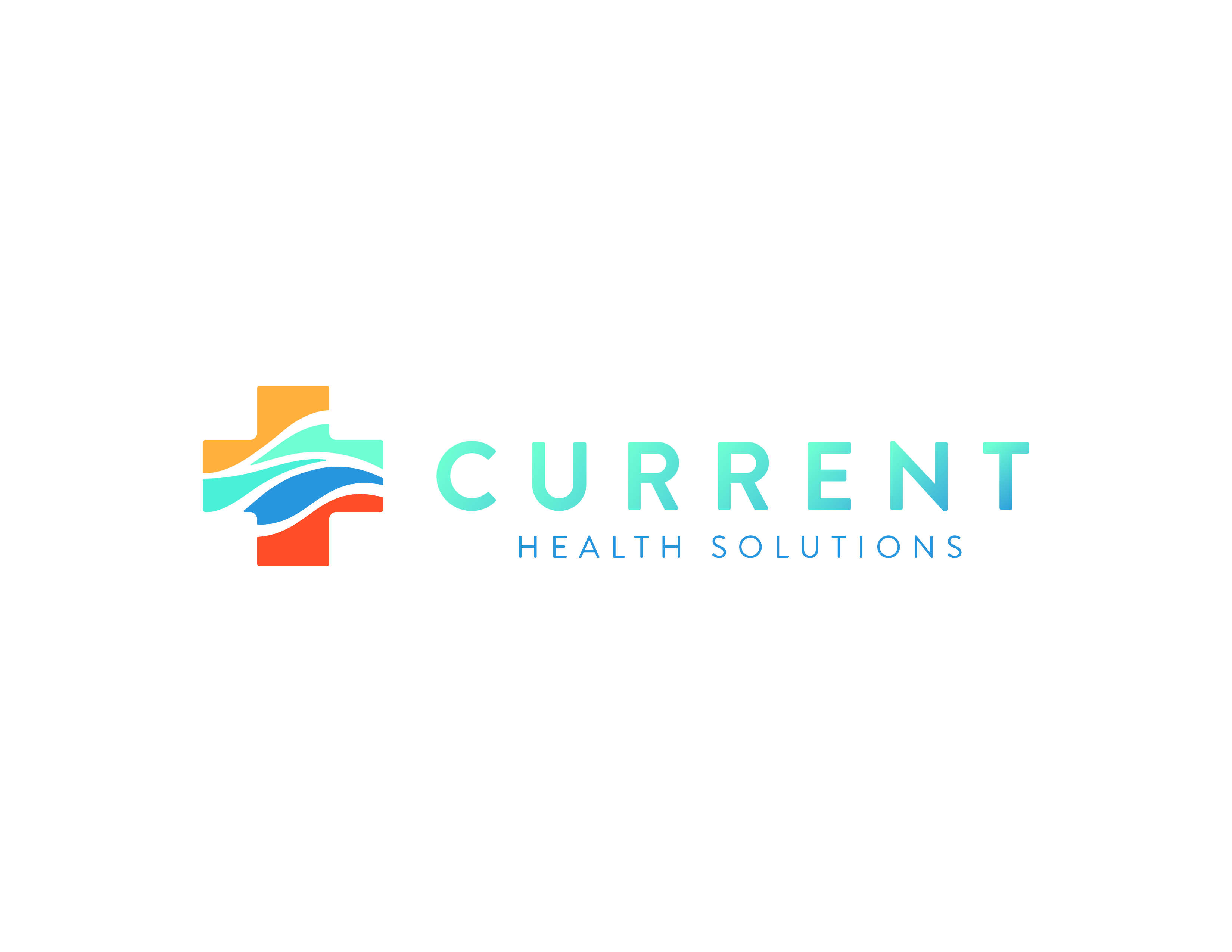 Current Health Solutions Logo